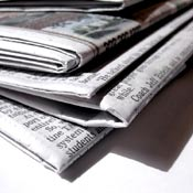 Journalism moves from print to web