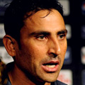 Agitated Younis resigns from captaincy