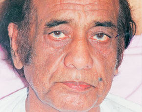 Remembering Mehdi Hassan