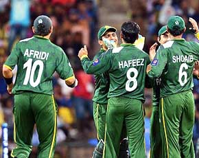 Pakistan's Super Eight challenge